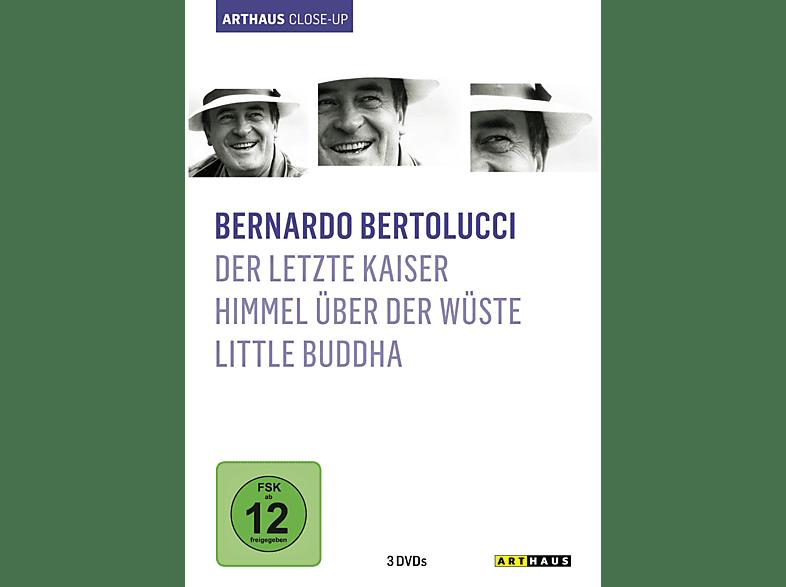 Bernardo Bertolucci - Arthaus Close-Up [DVD]