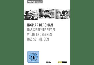 Ingmar Bergman - Arthaus Close-Up DVD