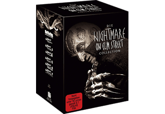 Nightmare on Elm Street Collection [DVD]