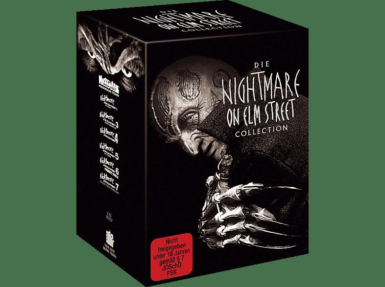 Nightmare on Elm Street Collection [DVD]