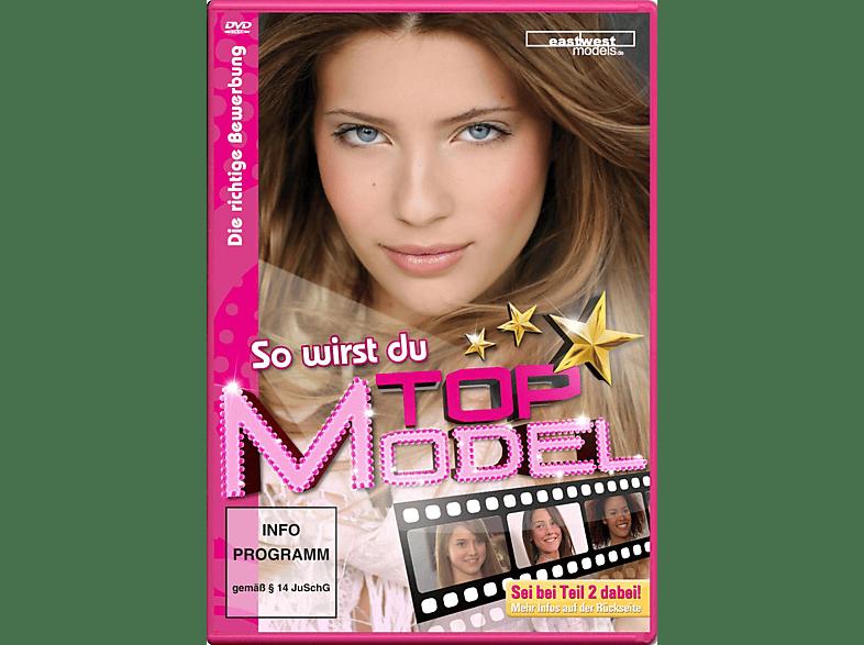 So wirst du Topmodel [DVD]