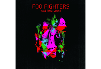 Foo Fighters - WASTING LIGHT [CD]