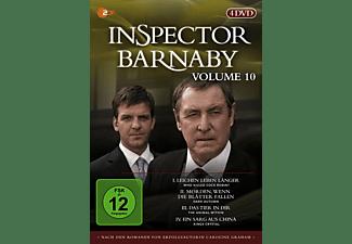 Inspector Barnaby - Volume 10 DVD