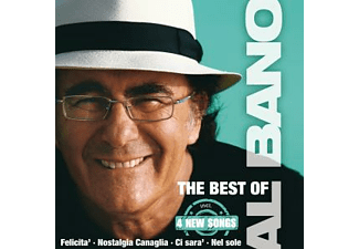 Al Bano The Best Of CD