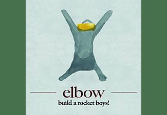 Elbow - Elbow - Build A Rocket Boys!  - (CD)