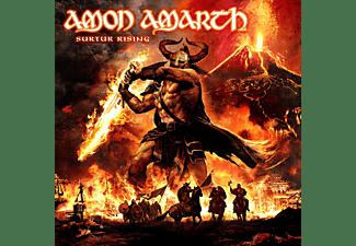 Amon Amarth - SURTUR RISING [CD]