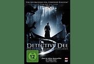 Detective Dee und das Geheimnis der Phantomflammen [DVD]
