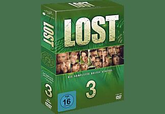 Lost - Staffel 3 DVD