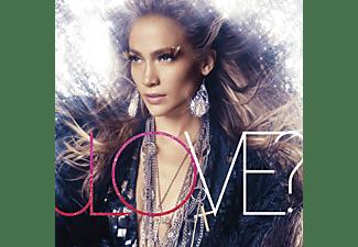 Jennifer Lopez - Love?  - (CD)