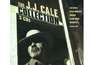 J.J. Cale - THE J.J. CALE COLLECTION  - (CD)