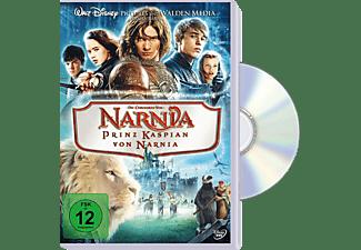 Die Chroniken von Narnia - Prinz Kaspian von Narnia DVD