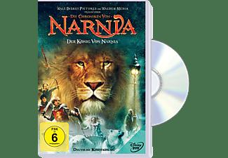 Die Chroniken von Narnia: Der König von Narnia DVD