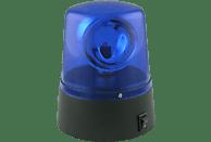 OLYMPIA 98814 EDL 01 Mini Polizeileuchte Weiß