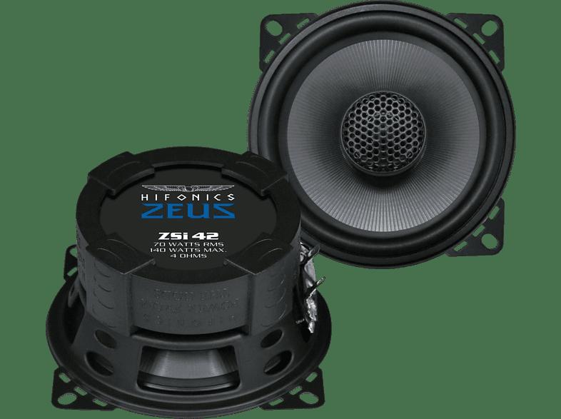 HIFONICS ZSI 42 Lautsprecher Passiv