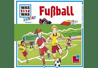 WAS IST WAS? Junior 12: Fußball  - (CD)