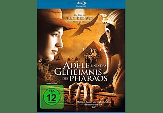 Adele und das Geheimnis des Pharaos Blu-ray