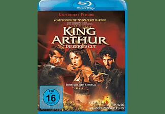 King Arthur (Director's Cut) Blu-ray