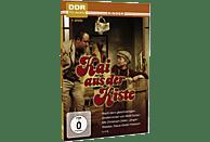 KAI AUS DER KISTE (DDR TV-ARCHIV) [DVD]