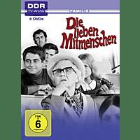 Die lieben Mitmenschen (DDR TV-Archiv) [DVD]