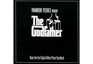 Nino Rota - The Godfather I  - (CD)