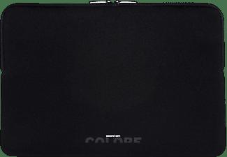TUCANO Skin Case Colore für 13 bis 14 Zoll, schwarz