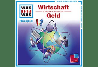 - WAS IST WAS?: Wirtschaft & Geld  - (CD)