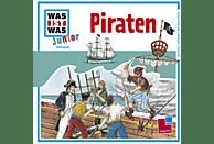 WAS IST WAS? Junior 13: Piraten - (CD)