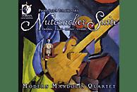 The Modern Mandolin Quartet - Nutcracker Suite [CD]