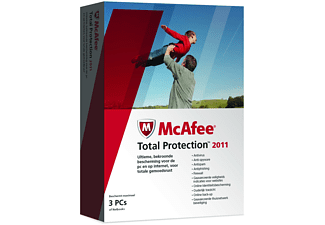 TOTAL PROTECTION 2011