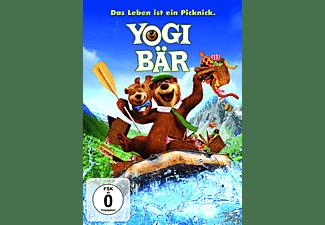 Yogi Bär DVD