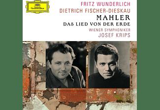 Wunderlich,F./Fischer-Dieskau,D./WSY/Krips,J. - Das Lied Von Der Erde  - (CD)