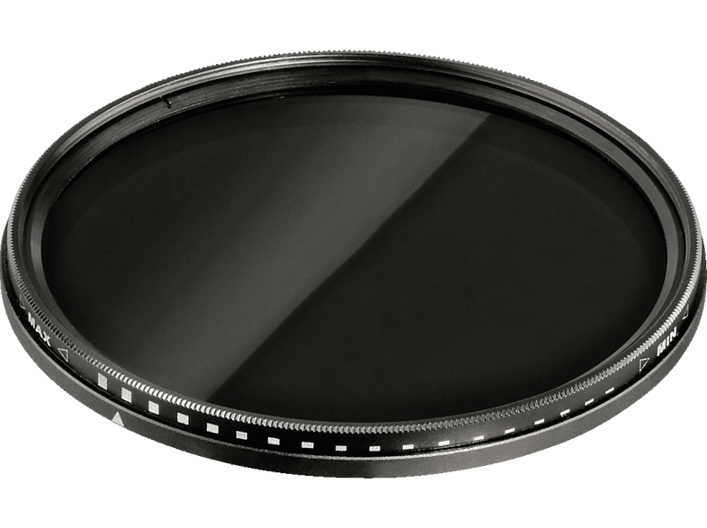 HAMA Vario ND2-400 Graufilter 72 mm
