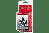 CANON PGI-520BK Tintenpatrone 2er Pack Schwarz (2932B009)