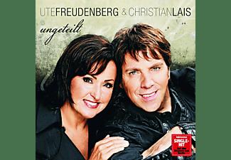 Freudenberg, Ute / Lais, Christian - UNGETEILT  - (CD)