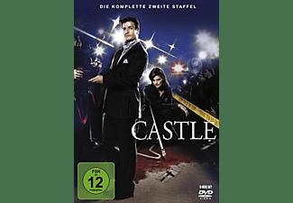 Castle - Staffel 2 DVD