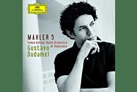 Sbnyov, G./S.Bolivar Youth Orch.Of Venezuela Dudamel - Sinfonie 5 [CD]