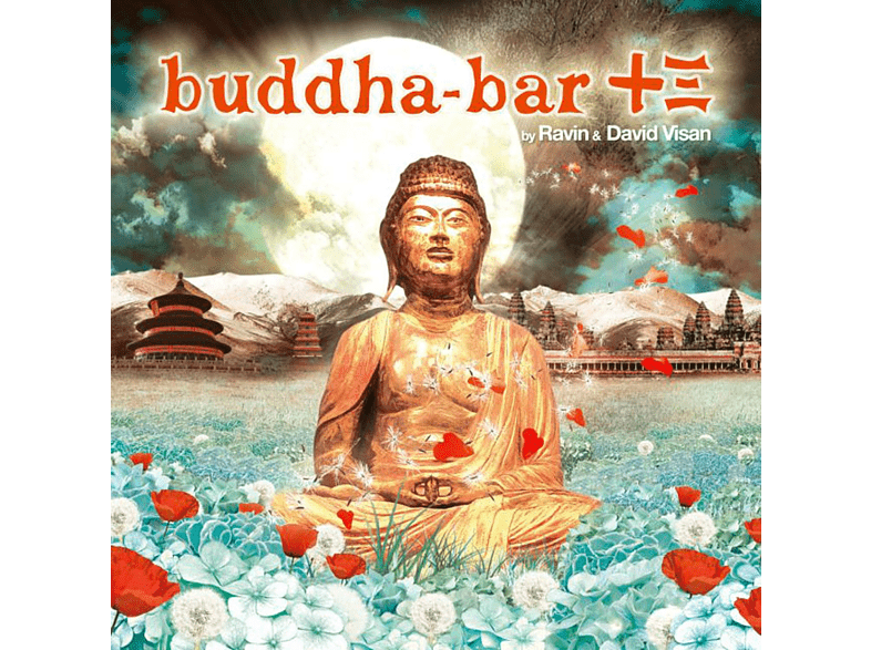 VARIOUS - Buddha Bar Vol.13 [CD]