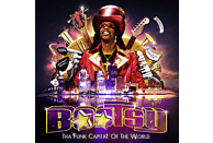 Bootsy Collins - Tha Funk Capital Of The World [CD]
