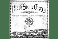 Black Stone Cherry - Between The Devil & The Deep Blue Sea [CD]