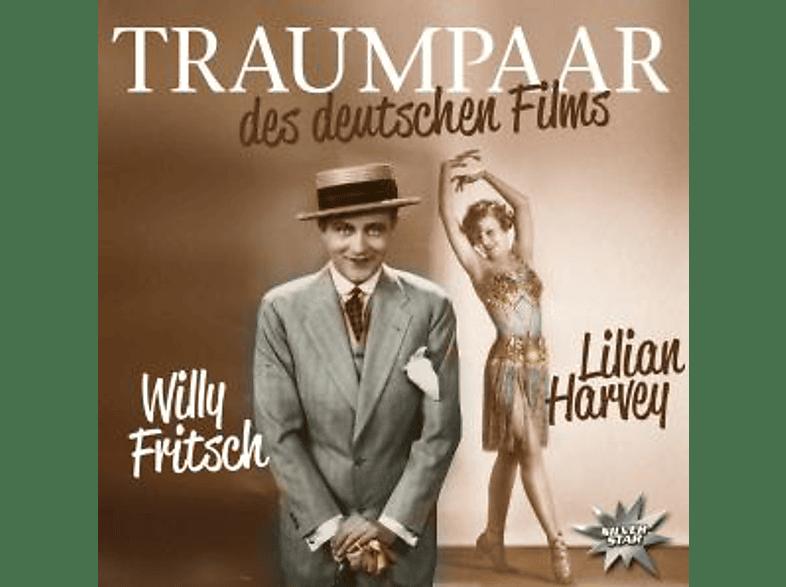 VARIOUS, Fritsch, Willy / Harvey, Lilian - Traumpaar Des Deutschen Films [CD]