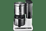 BOSCH TKA8651 Kaffeemaschine Weiß