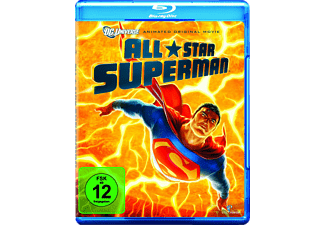 All-Star Superman [Blu-ray]
