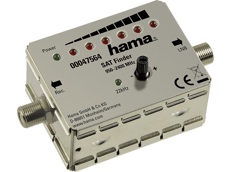 HAMA LED SAT-Finder
