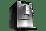 MELITTA E 953-102 Caffeo Solo&Milk  Kaffeevollautomat Silber