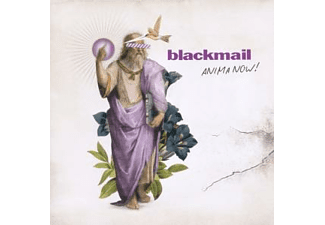 Blackmail - Anima Now ! - (CD)
