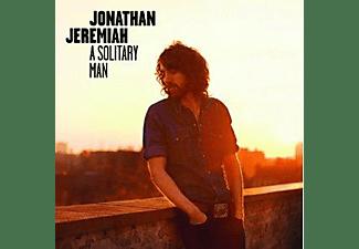 Jonathan Jeremiah - Jonathan Jeremiah - A Solitary Man  - (CD)