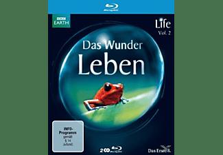Life: Das Wunder Leben - Vol. 2 Blu-ray