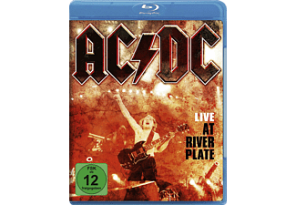 Acdc - Live At River Plate [Blu-ray]