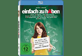 Einfach zu haben Blu-ray