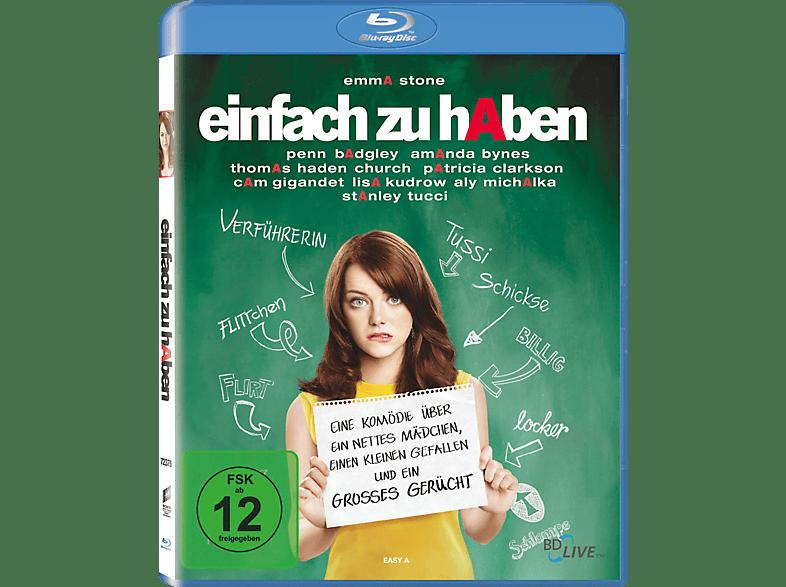 Einfach zu haben [Blu-ray]